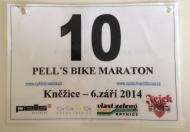 6.9.2014 – Pell´s Bike MaratonKněžice