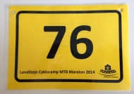 30.8.2014 – Landštejn Cyklocamp MTBmaraton